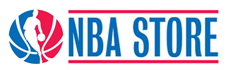 NBA New Season Gear Store Footer Logo